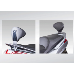Dosseret NEW DOWNTOWN 125/350 KYMCO