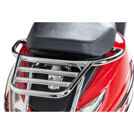 Support de top case pour New Like MAX 5KG Kymco
