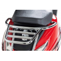 Support de top case pour New Like MAX 7KG Kymco