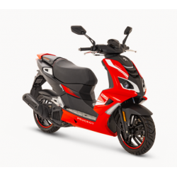 SPEEDFIGHT4 50cc 2T SPORTLINE Euro 4