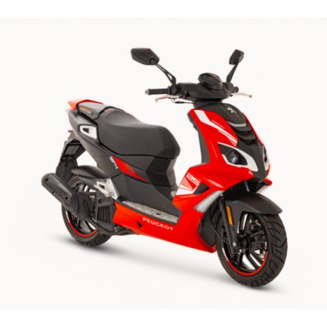SPEEDFIGHT SPORTLINE 50cc 2T Euro 5