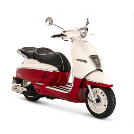 DJANGO STANDARD 50cc 4T Euro 5
