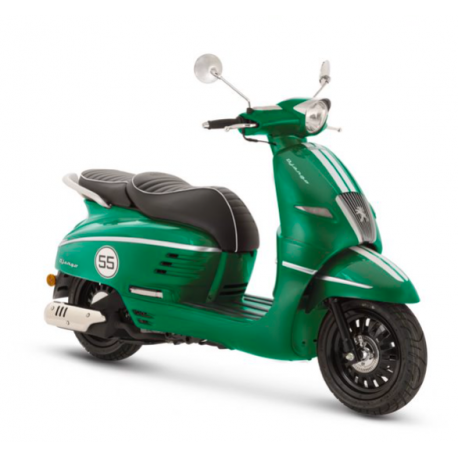 DJANGO DARK/SPORT 50cc 2T Euro 5