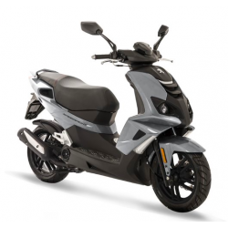 SPEEDFIGHT4 STANDARD 50cc 2T Euro 5
