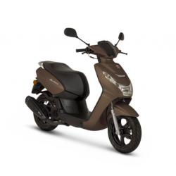 KISBEE 50cc 4T Euro 5