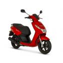 KISBEE 50cc 2T Euro 5