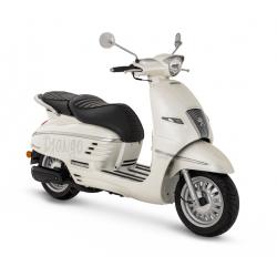 DJANGO BRIGHT 50cc 4T Euro 5