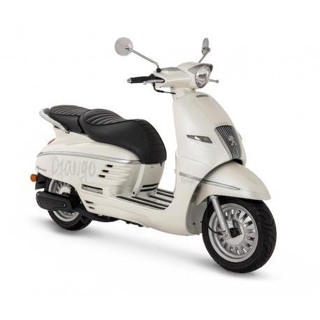 DJANGO BRIGHT 125cc 4T Euro 5