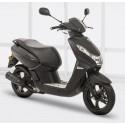 KISBEE 50 cc 2 Temps BLACK EDITION Euro 4