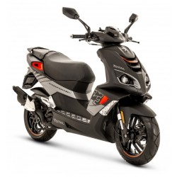 SPEEDFIGHT 4 50 cc 2 Temps TOTAL PEUGEOT SPORT Euro 4