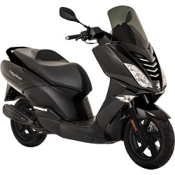 CITYSTAR 50 cc 2 temps Euro 4