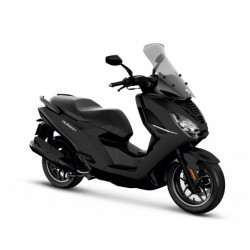 PULSION 125 cc ABS ACTIVE Euro 4