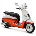 DJANGO 125 ABS Euro 4