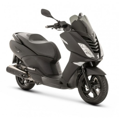 CITYSTAR 125 ABS BLACK EDITION