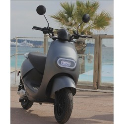 Scooter Electrique WHATTZ YeSsS 50