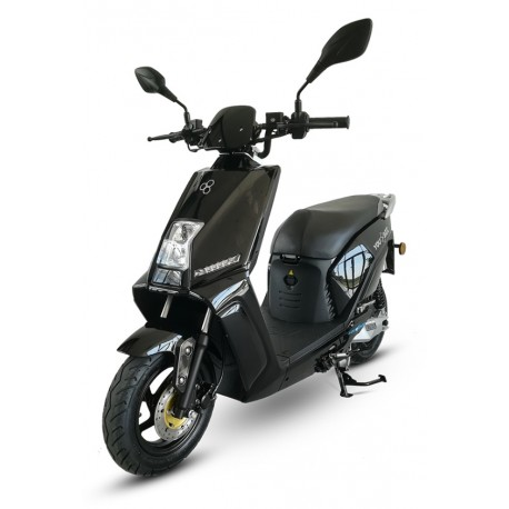 Scooter Electrique YouBee Motors CITY 50