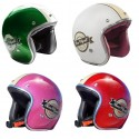 CASQUE STORMER PEARL JET