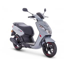 KISBEE 50cc 2T RS Euro 4