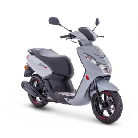 KISBEE R 50cc 2T Euro 4