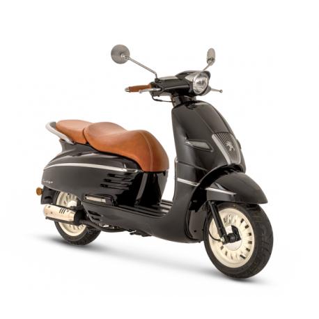 DJANGO STANDARD 50cc 2T Euro 4