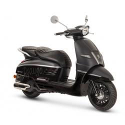 DJANGO DARK/SPORT 50cc 4T Euro 4