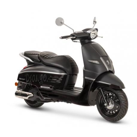 DJANGO DARK/SPORT 50cc 4T Euro 5