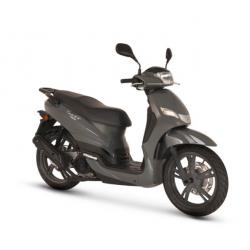 TWEET ACTIVE 125cc SBC Euro 5
