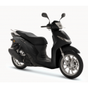 BELVILLE 125cc Euro 4 ACTIVE SMARTMOTION