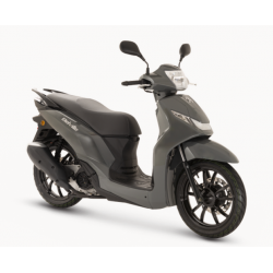 BELVILLE ACTIVE 125cc Euro 4 SMARTMOTION ABS