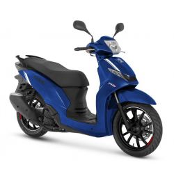 BELVILLE 125cc ABS Euro 4 RS