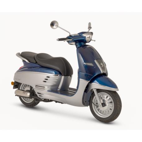 DJANGO STANDARD 125cc ABS Euro 4