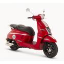 DJANGO DARK/SPORT 125cc ABS Euro 4
