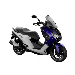 PULSION 125cc ABS RS Euro 4 POWERMOTION