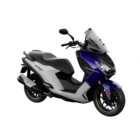 PULSION RS 125cc ABS Euro 4 POWERMOTION