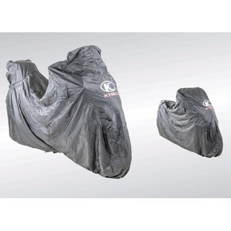 Housse scooter GM Kymco polyester imperméable